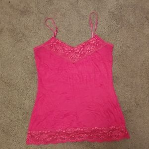 Maurices crinkle cami